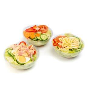 Gemischte Salate
